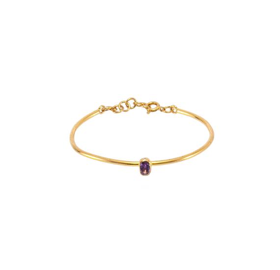 Qubec  bracelet