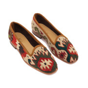 Turkish Kilim Shoes